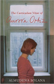 The CV of Aurora Ortiz